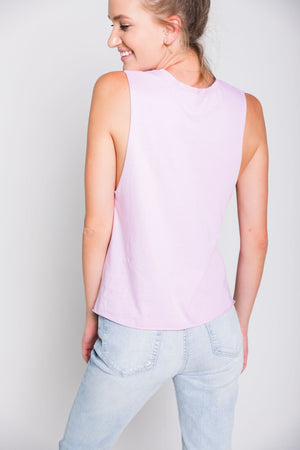 Unicorn Muscle Tee