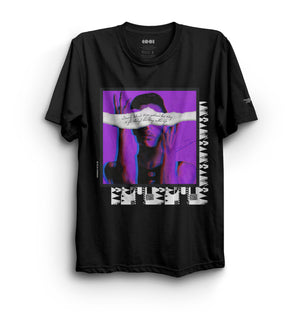 CULTURE COLLECTION: Prince T-shirt