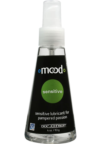 Mood Lube Sensitive