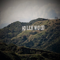 """Hollywood Sign"" by adholmes is licensed under CC BY-NC 2.0"