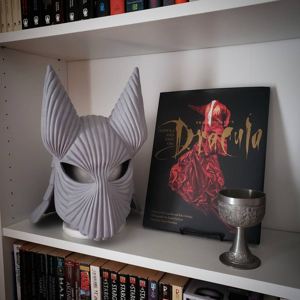 Order of the Dragon Helmet - Bram Stoker's Dracula