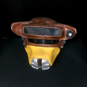 Boushh Helmet - Leia Bounty Hunter Disguise