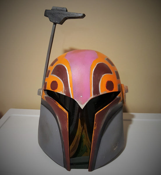 Season 2 Sabine Wren Costume Kit