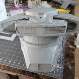 Mandalorian Depot - Parts and Pieces