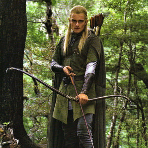 Bow of Legolas Greenleaf