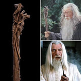 Pipe Staff of Gandalf the Gray