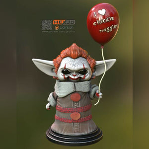 Child Pennywise