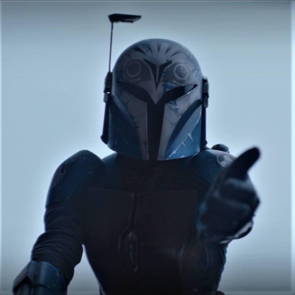 Bo-Katan Costume Kit - The Mandalorian