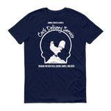Admiral Starbuck LaCroix's Cock Delivery Service Tee