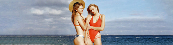 Top 5 Swimsuits Trends For 2020