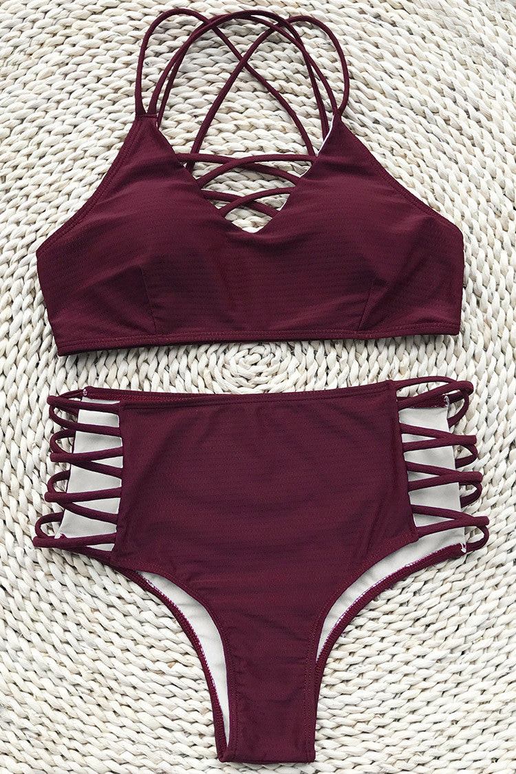 Cupshe Dolce Vita Solid...