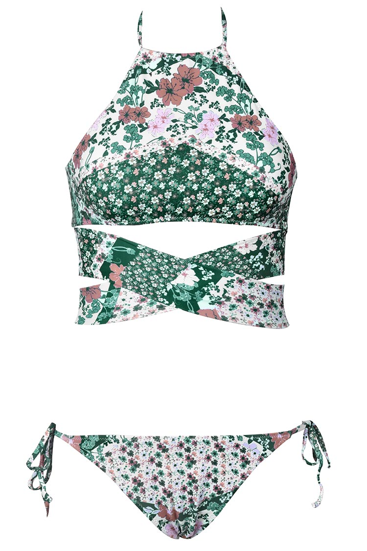 Cupshe Spring March Print...