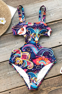 Paradise Cove One-Piece Swimsuit