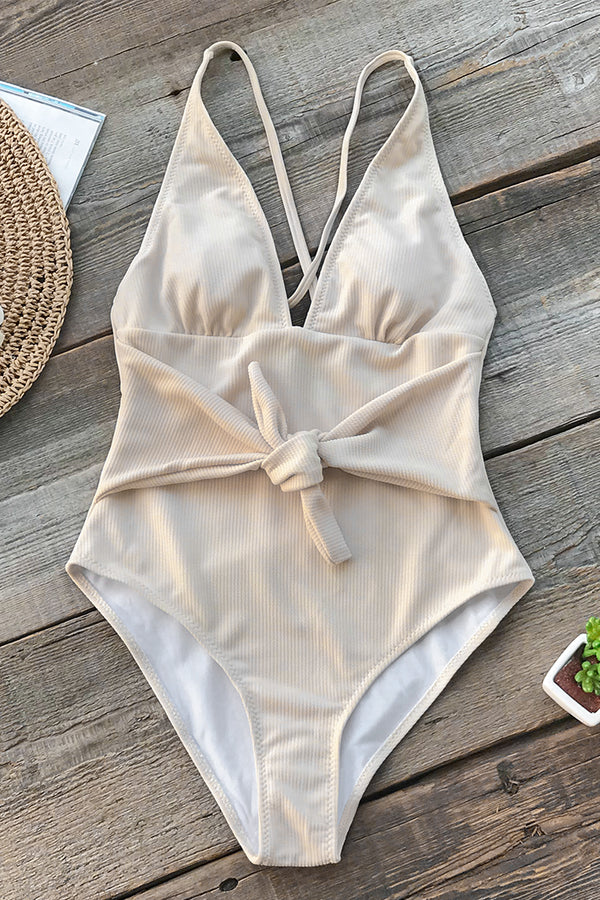 Tender Love One-piece Swimsuit