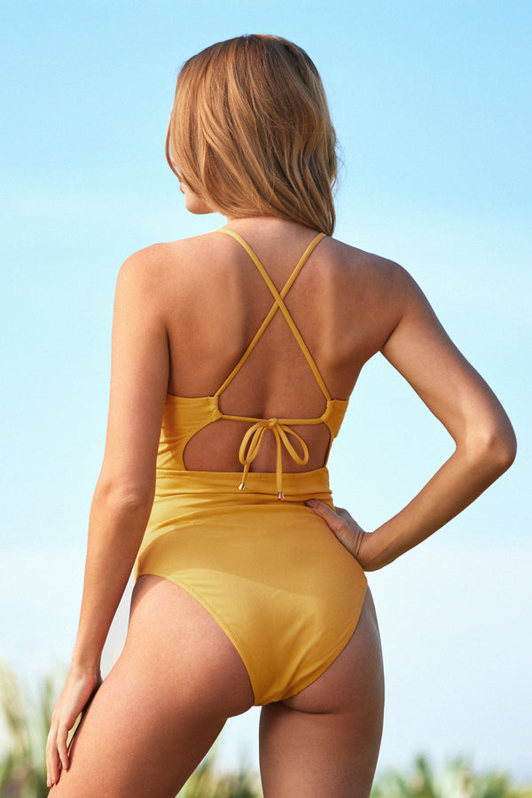 Skyla One Piece Swimsuit