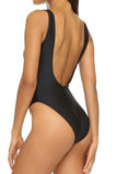Cupshe Dope One-Piece Swimsuits