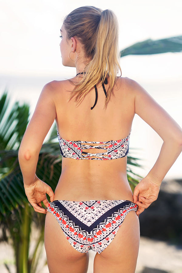 Insight Guides Print Bikini Set