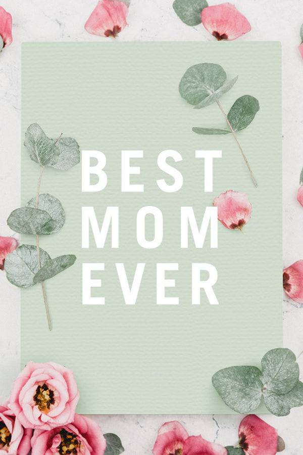E-Gift Card-Mother's Day