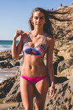 Cupshe Love Sunshine Bikini Sets