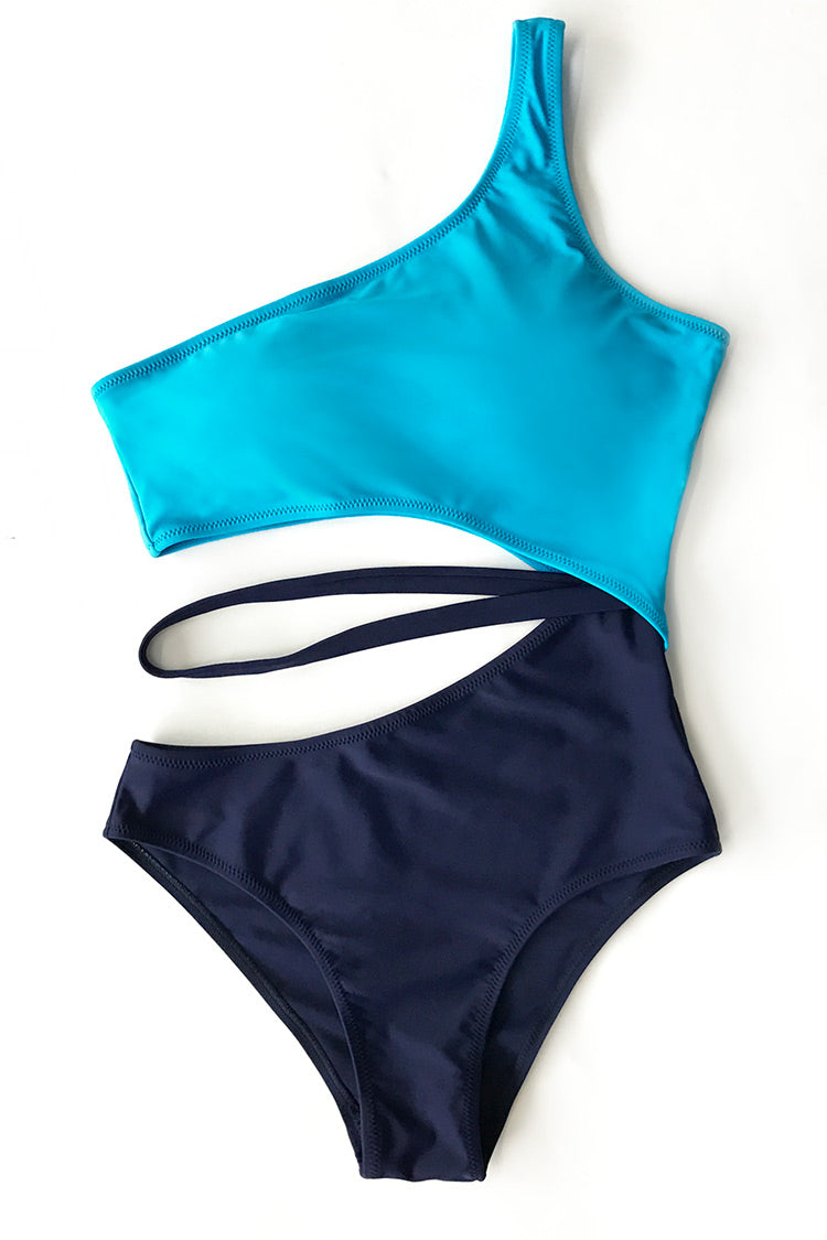 Cupshe Sports Style Cutout...