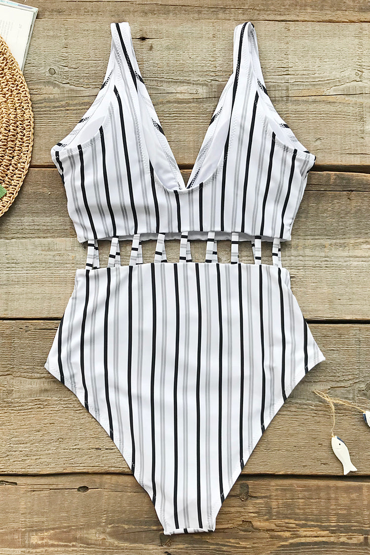 Good Vibes One-Piece Swimsuit