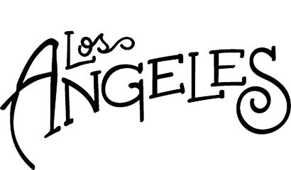 Parallax Theme Los Angeles
