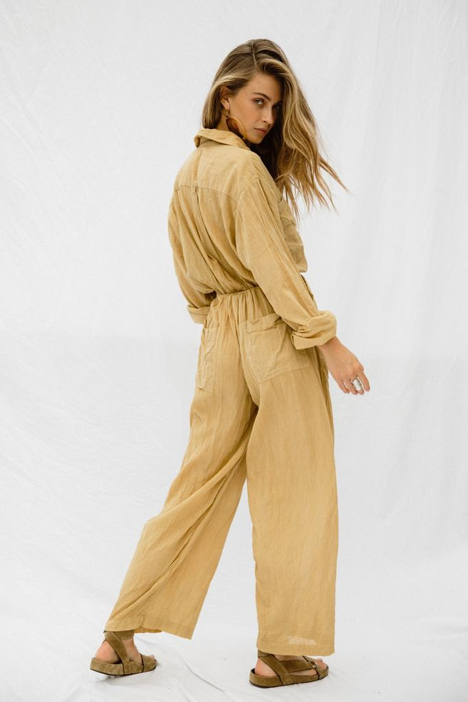 Oxbow Jumpsuit