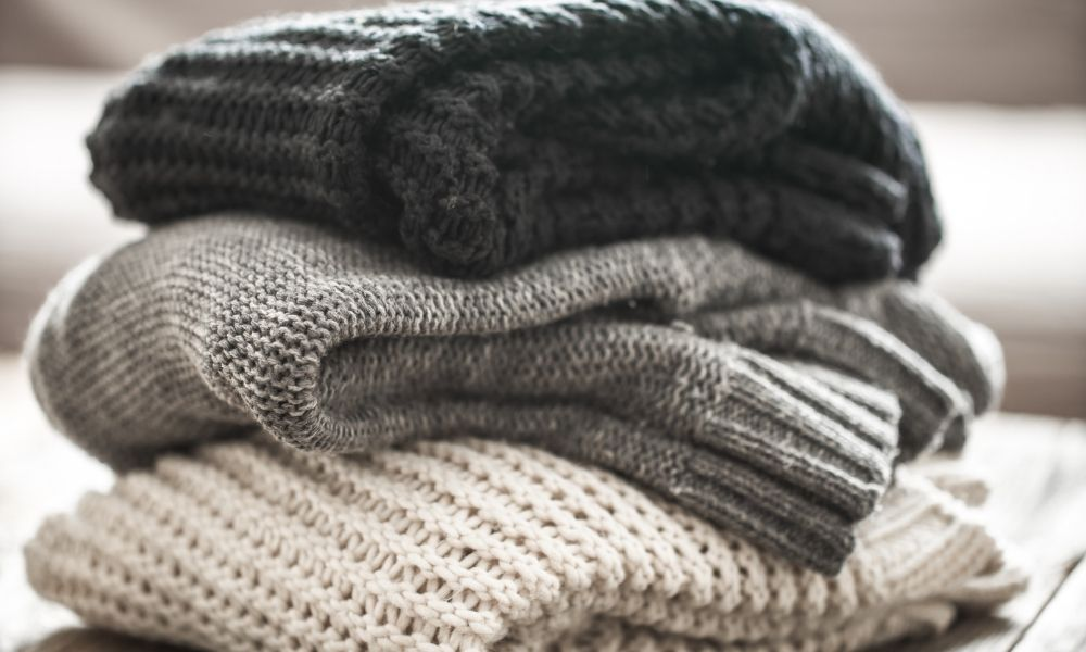 Top 4 Fall Essentials Every Woman Needs