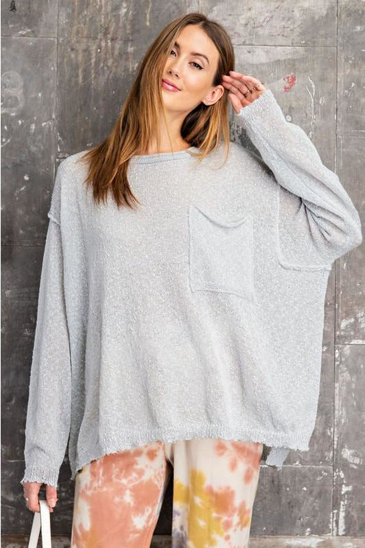 Knit's A Look Sweater