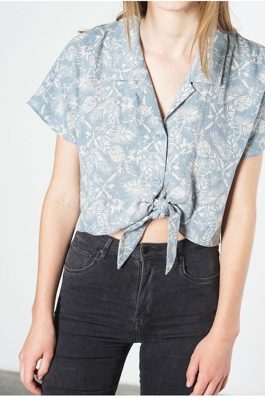 The Summer Top