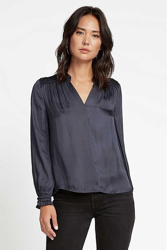 Work & Play Top