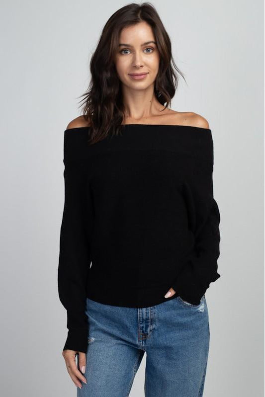 Dusk Til Dawn Sweater