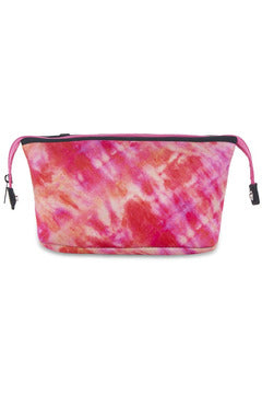 Sunset Tie Dye Erin Cosmetic Bag