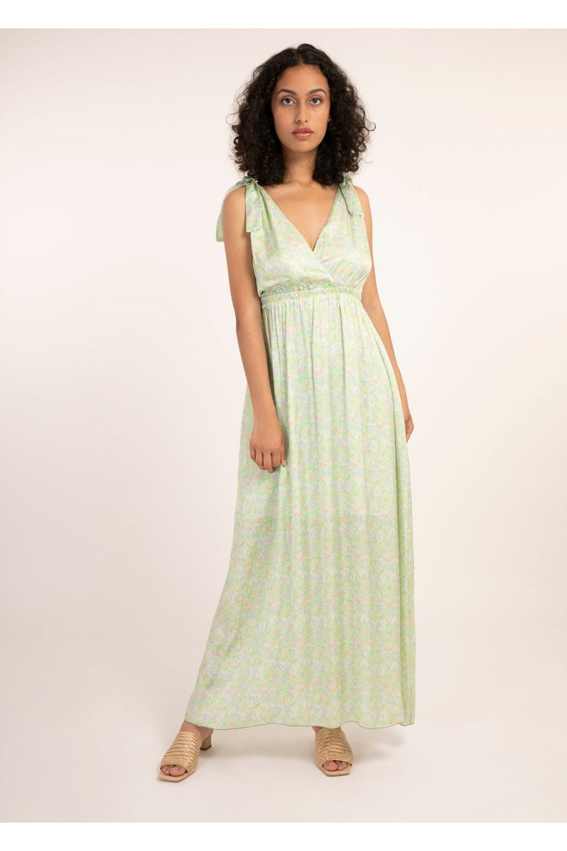 Achillee Maxi Dress
