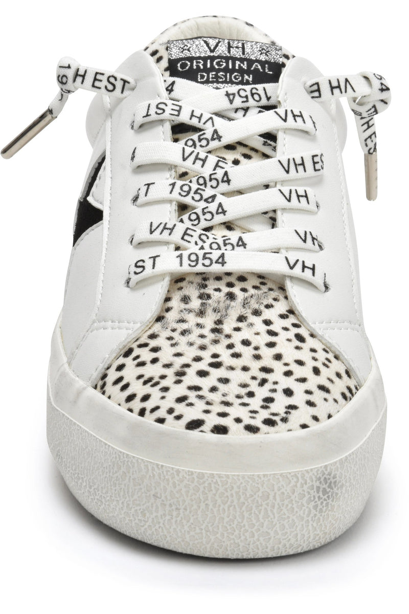 Forever Wild Cheetah Sneakers