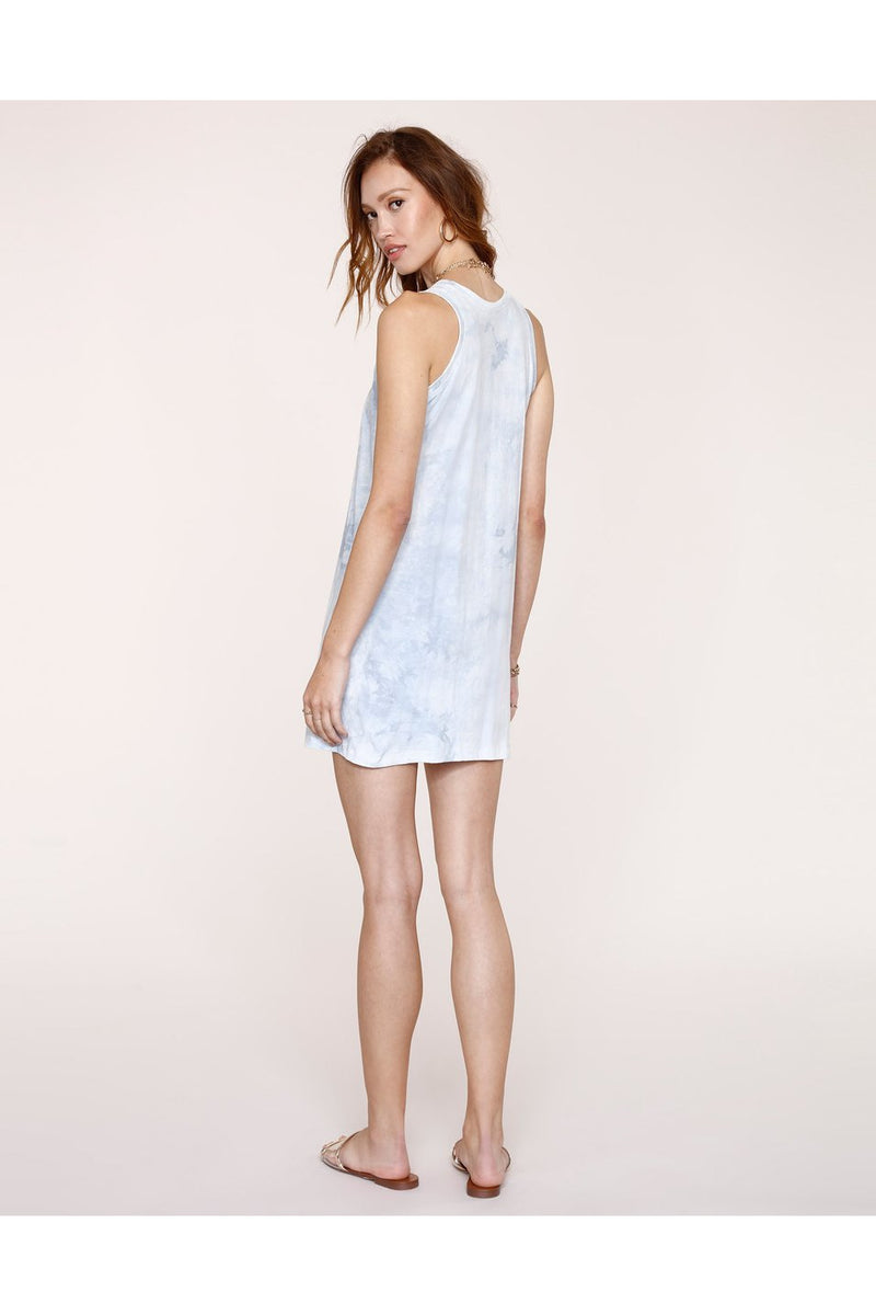 Lori Tie Dye Dress