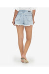 Jane High Rise Short