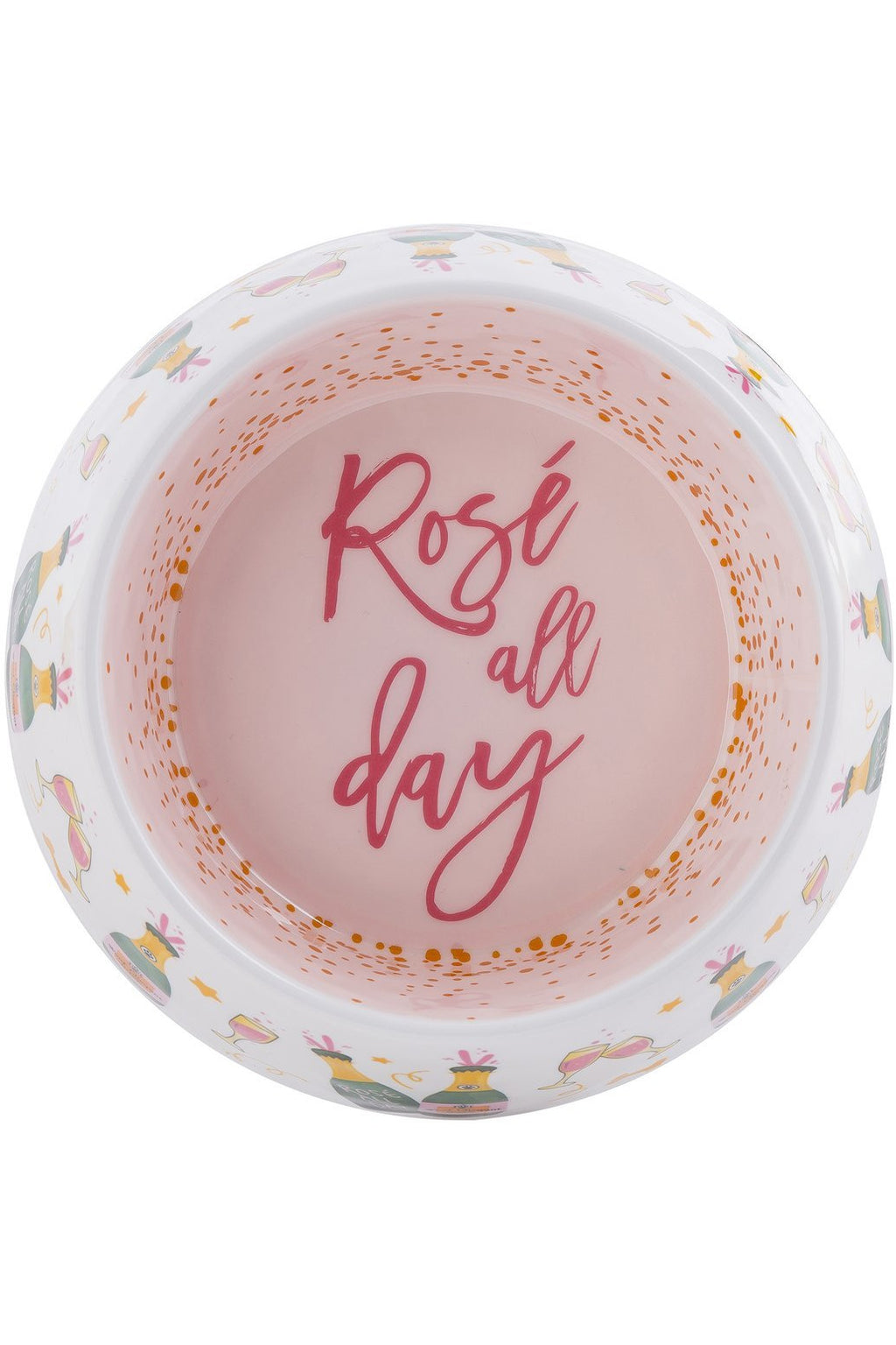 Rose´ All Day Bowl