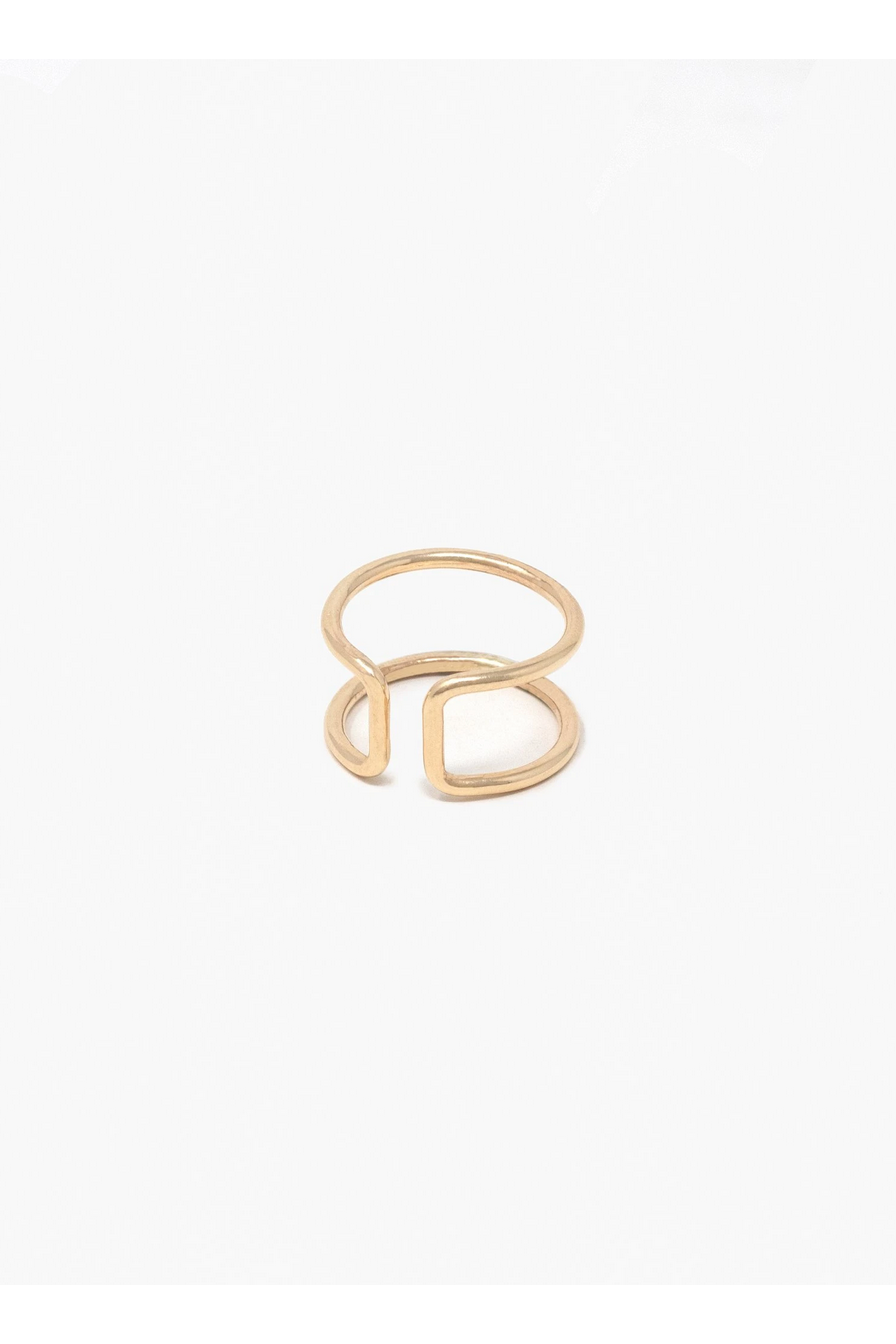 Able V2 Cuff Ring