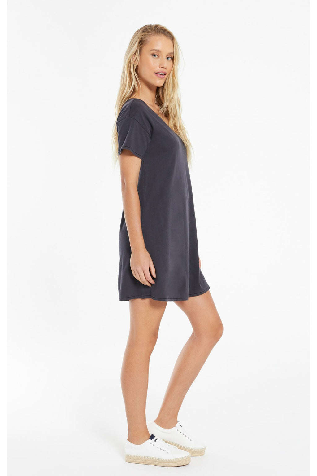 Birdie Organic Mini Dress