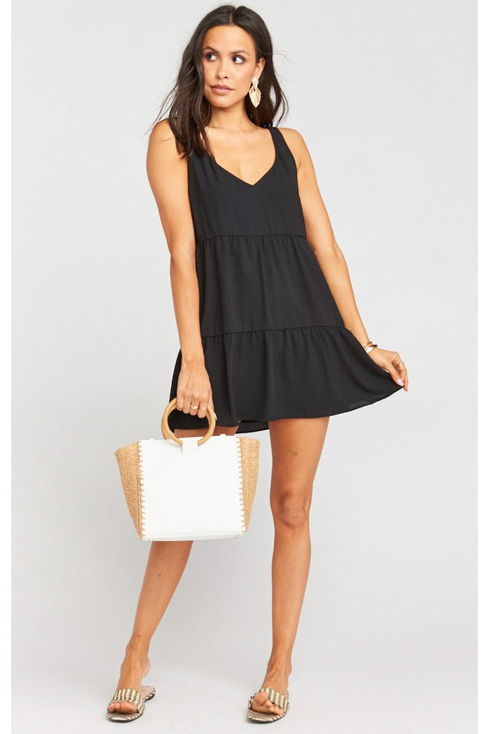 Black Emme Dress