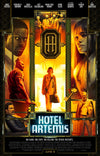 Check into Hotel Artemis