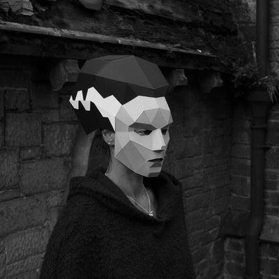 Bride Mask - Wintercroft  - 2