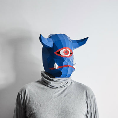 Cyclops Mask