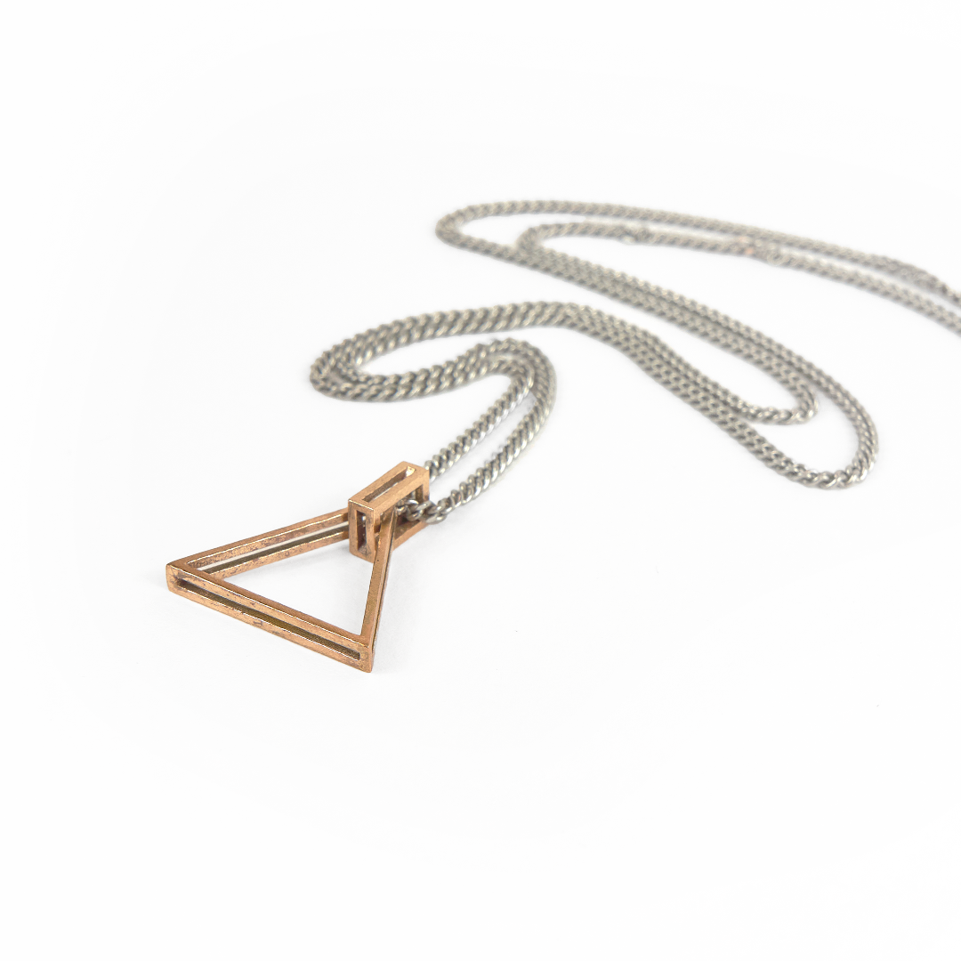 Door - Geometric Jewellery