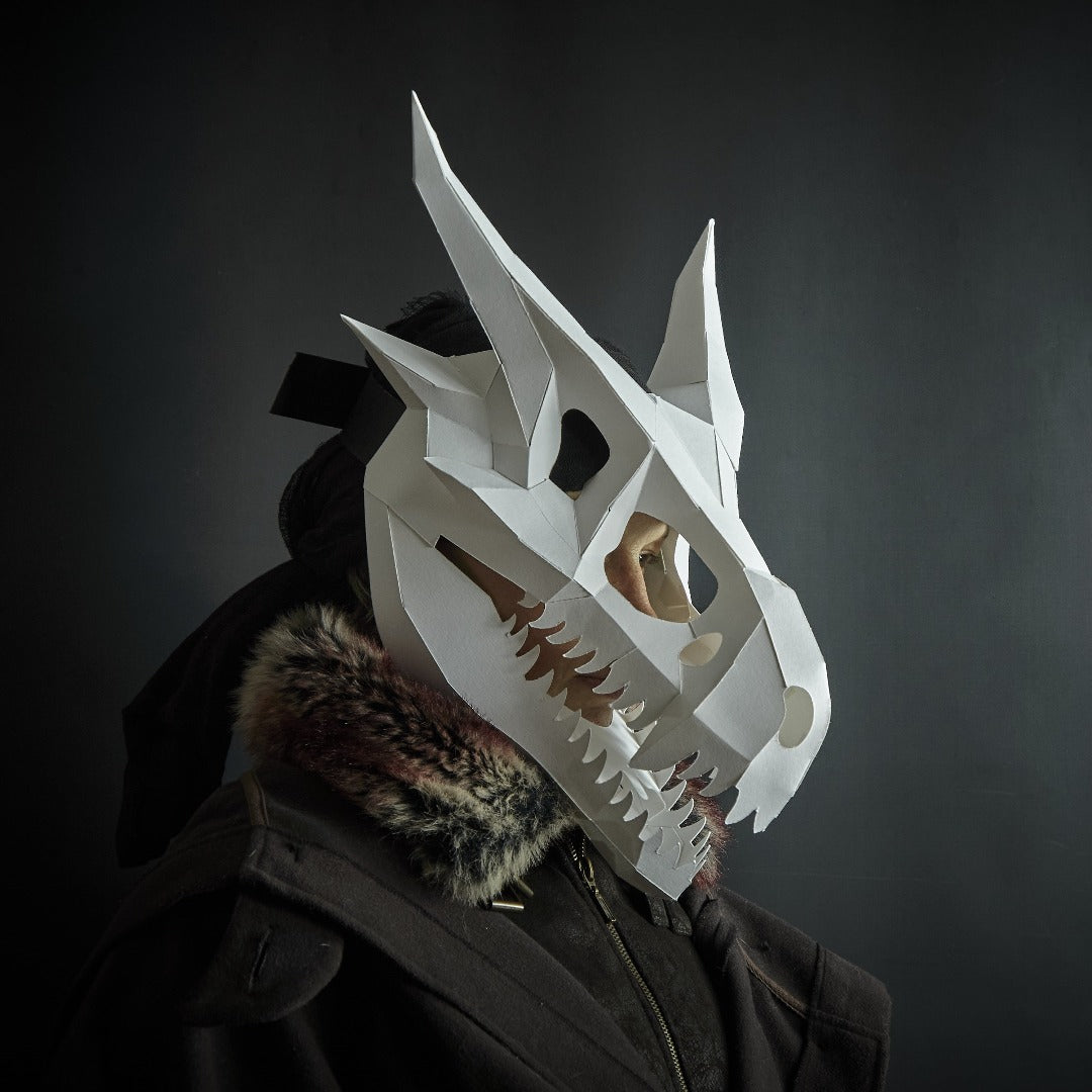 Awakener - The Dragon Skull