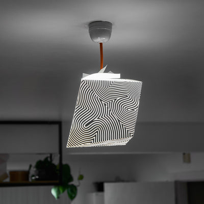 Echo - Modular Lamp Shade
