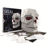 Wintercroft Skull Mask Book + Free Digital Mask - Wintercroft  - 1
