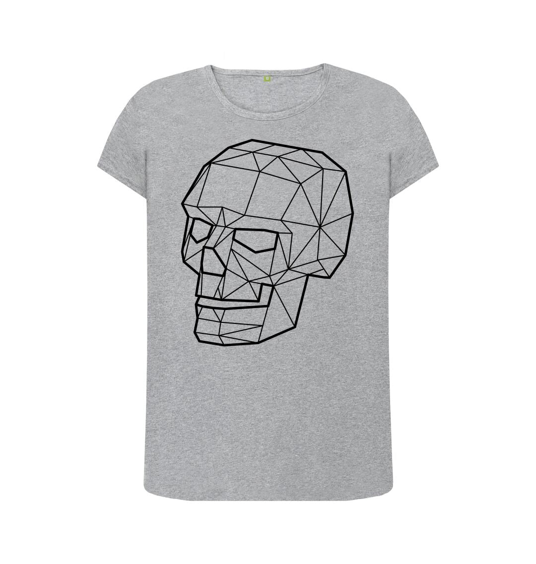 Skull T-shirt (Female)