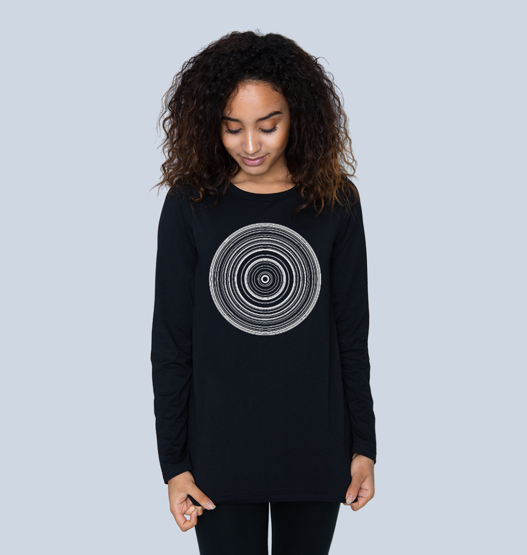 Revolver Long Sleeve (Female)